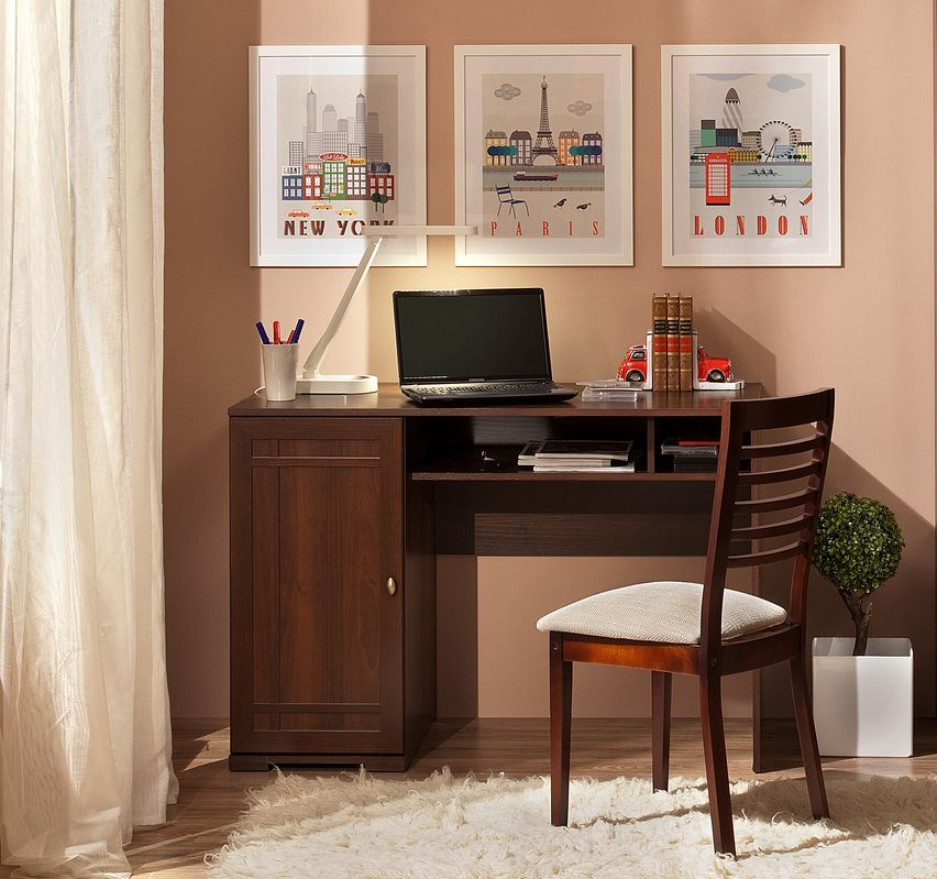 Sherlock 115 (гостиная) Стол письменный